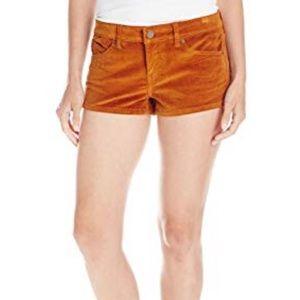 Volcom Yae Corduroy Shorts
